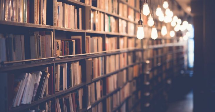 Bevara dina böcker hos ett bokbinderi