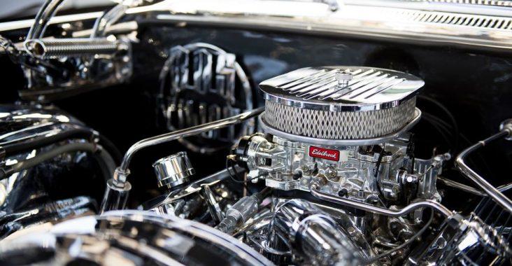 Renovera motorer är för den händige