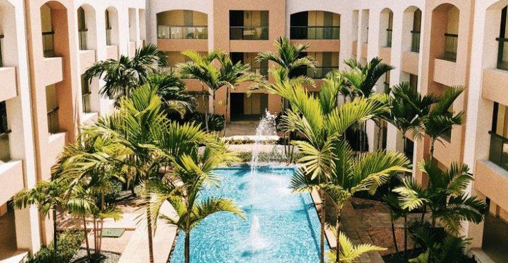 Hotellvistelser och upplevelser